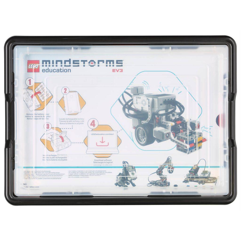 Ev3 Lego Mindstorms