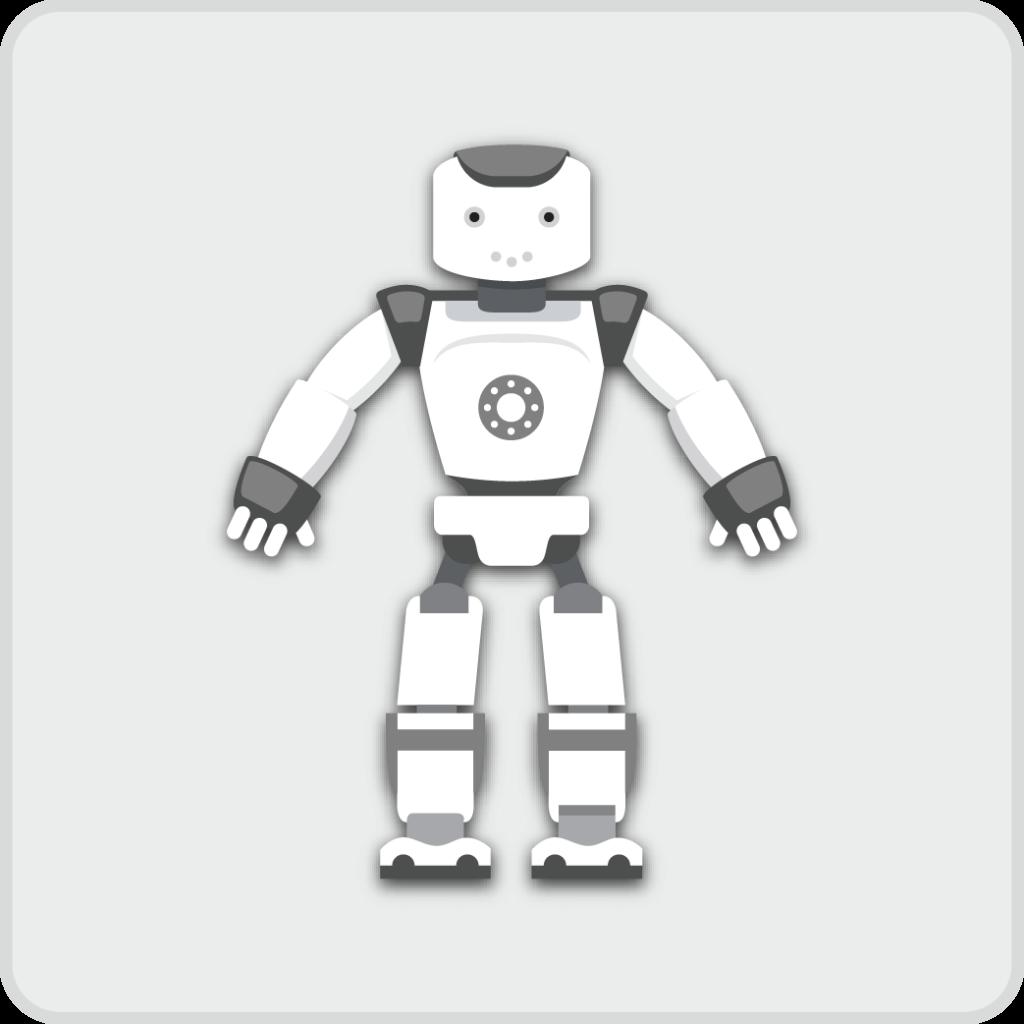 Robot Hosting