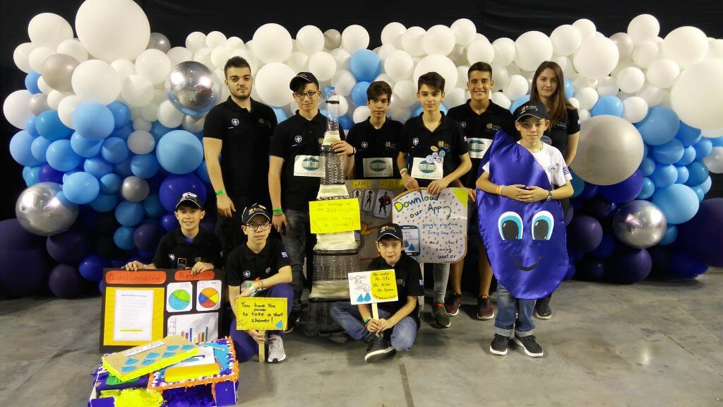 FLL 2018 DAY