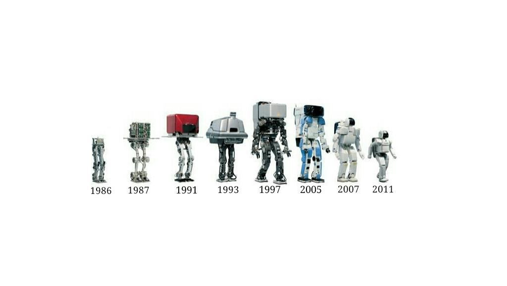 Τι είναι ρομπότ